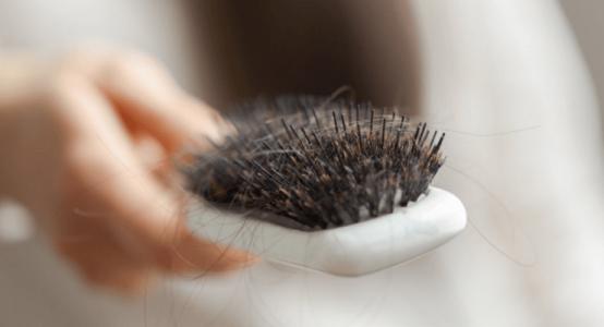 Kann man Haarausfall medizinisch behandeln